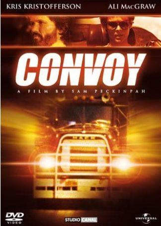 Convoy-dvd