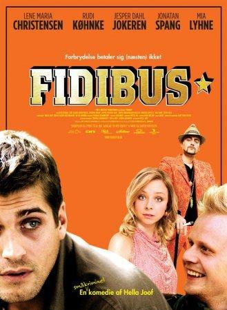 fidibus dvd