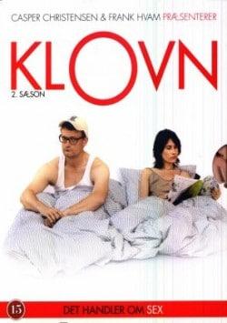 Klovn 2. Sæson: Det Handler Om Sex Dvd