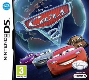 Cars 2 Nintendo DS