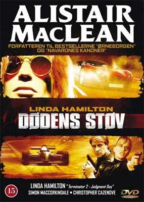 Dødens Støv DVD