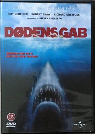 Dødens Gab Dvd