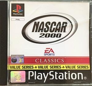 Nascar 2000 PS1 Spil