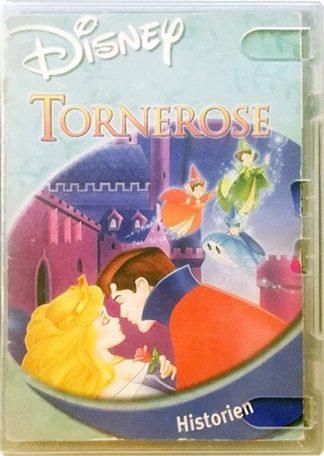 Tornerose - Lyt og Læs (omslag mangler) Disney