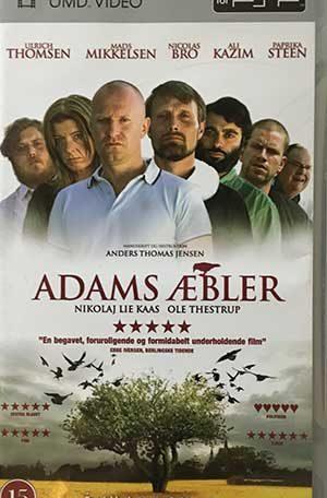 Adams Æbler PSP UMD Film