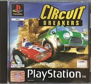 Circuit Breakers PS1 Spil