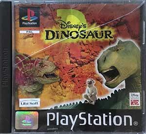 Disney's Dinosaur PS1