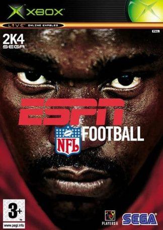ESPN NFL Football XBOX