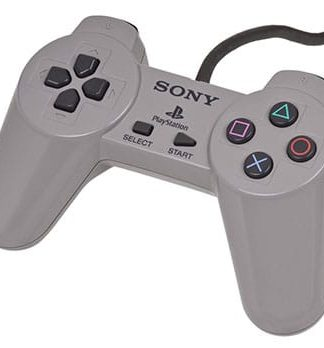 PlayStation 1 controller PS1