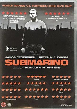 Submarino Dvd