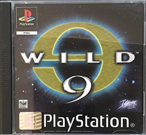 Wild 9 PS1