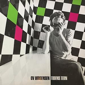 CV Jørgensen Tidens Tern LP