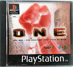 One PS1