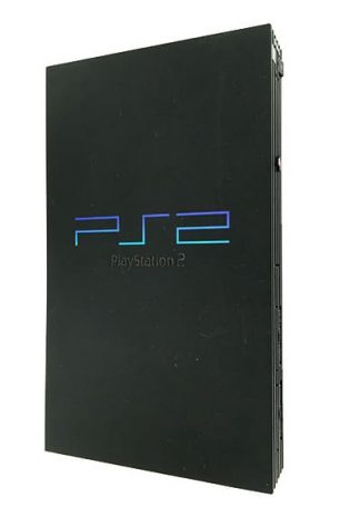 PlayStation 2 sort scph 39004