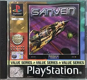 Sanvein PS1