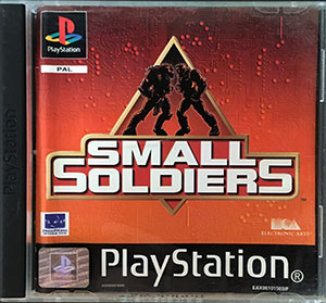 Small Soldiers PS1