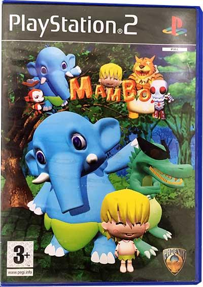Mambo PS2