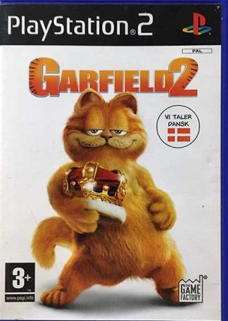 Garfield 2 PS2