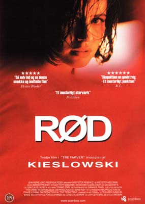 Rød (Kieslowski)