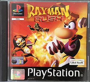 Rayman RushPS1
