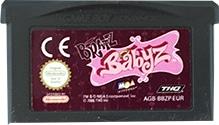 BRATZ Babyz GBA