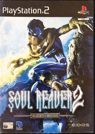 Soul Reaver 2 PS2