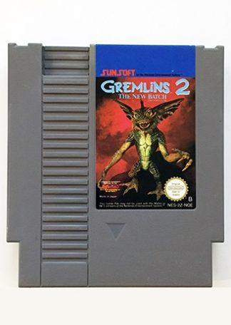 Gremlins 2 NES