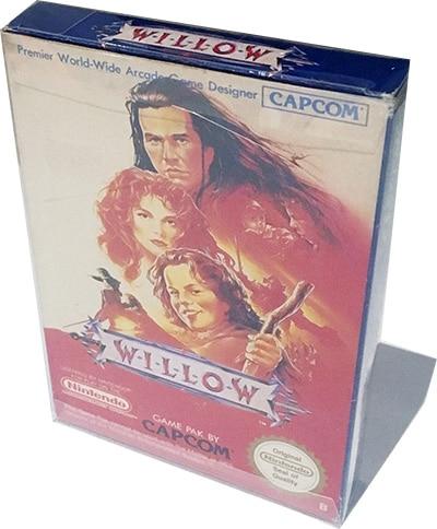 Box Protector Nintendo NES