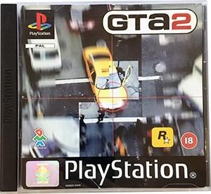 GTa2 PS1