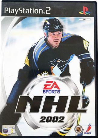 NHL 2002 PS2