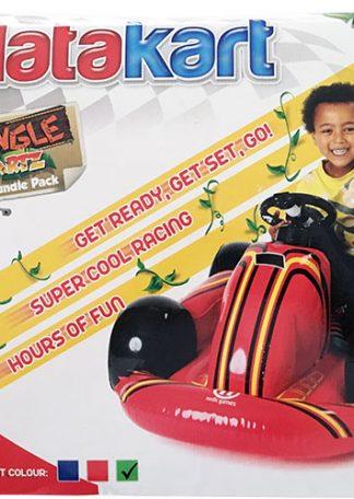 Nintendo Wii inflatakart Wii