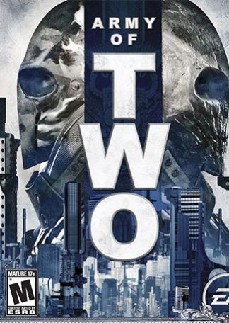 Army of Two (R1) PS3