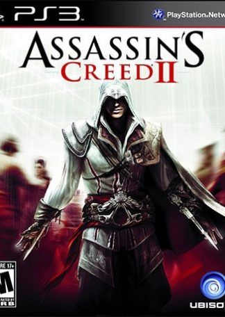 Assassin's Creed II (R1) PS3