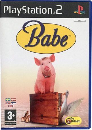 Babe PS2
