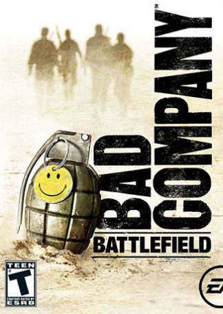 Battlefield Bad Company (R1) PS3