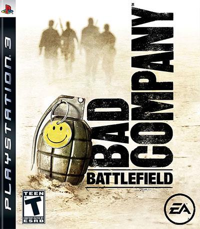 Battlefield Bad Company (R1) PS3