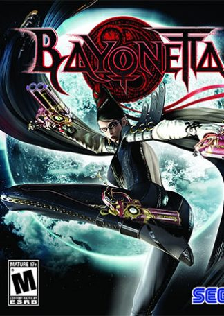 Bayonetta (R1) (u. man) PS3