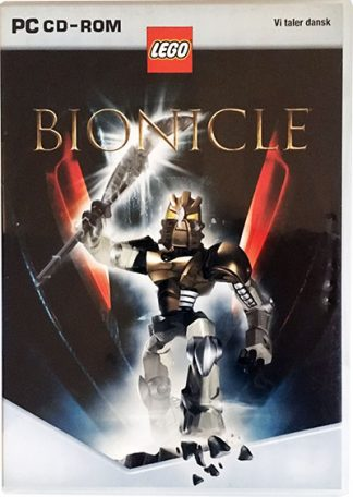 LEGO Bionicle PC