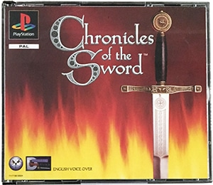 Chronicles of the Sword PS1