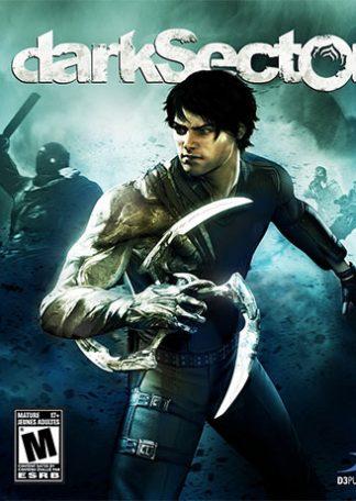 Dark Sector (R1) PS3