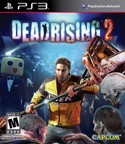 Dead Rising 2 (R1) PS3