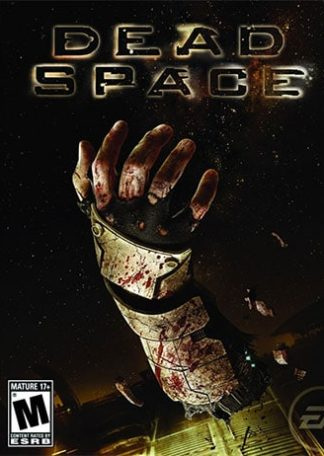 Dead Space (R1) (u. man) PS3