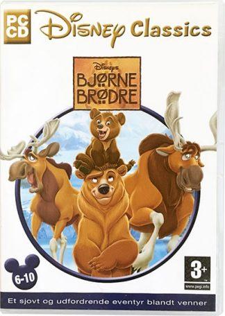 Disneys Bjørne Brødre PC