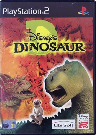 Disney's Dinosaur PS2