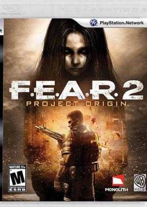 F.E.A.R. 2 PS3