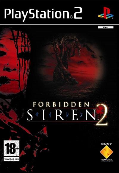 Forbidden Siren 2 PS2