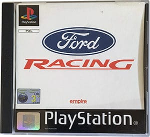 Ford Racing PS1
