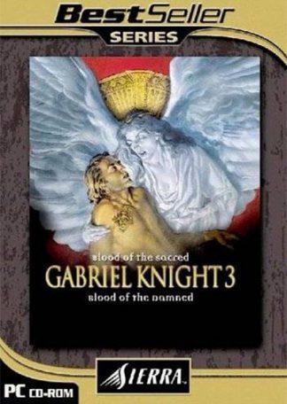 Gabriel Knight 3 PC