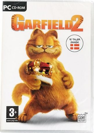 Garfield 2 PC