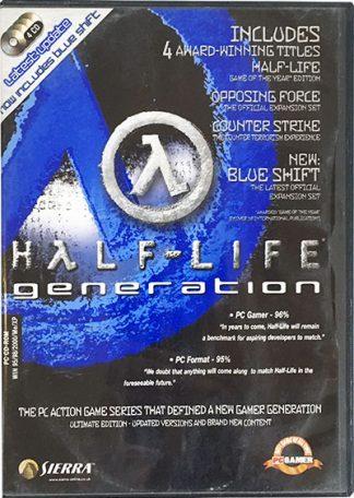 Half-Life Generation PC